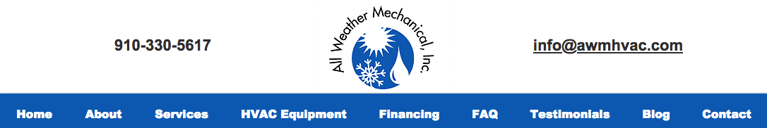 All Weather Mechanical, Inc.